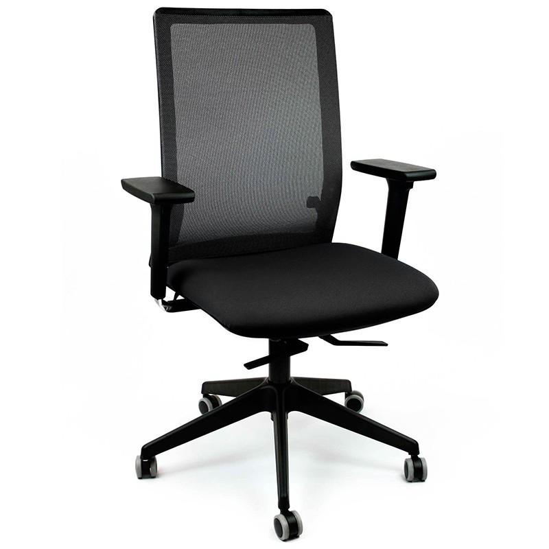 silla de oficina sentis precio
