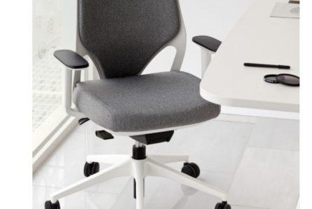 Tips para limpiar y mantener tu silla de oficina como nueva