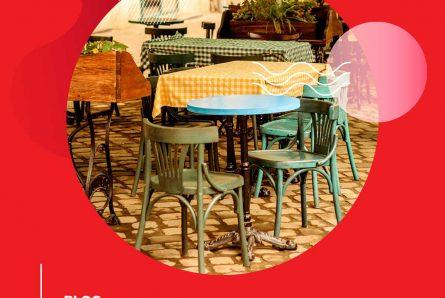 Especial muebles de exterior: ¿Cómo cuidarlos?
