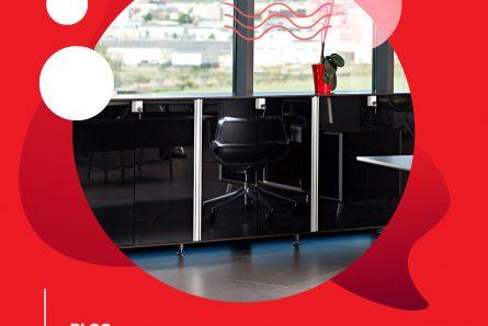 Los mejores muebles de archivo para tu oficina