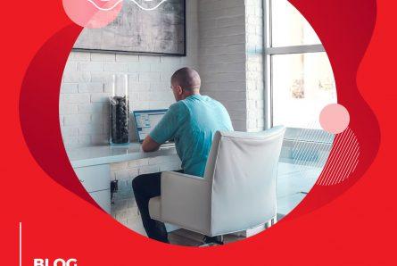 4 estiramientos que puedes hacer en tu silla de oficina